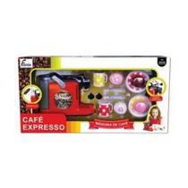 Máquina de Café Expresso - Fenix EXP-538 -