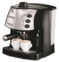 Máquina de Café Expresso Mondial Coffee Cream C-08 -