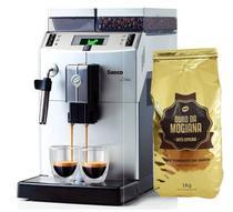 Máquina de Café Expresso Saeco Lirika Plus 127 v -