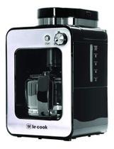 Máquina De Café Gourmet Automática Com Moedor Le Cook -