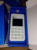 Máquina De Cartão Com Chip 3g E Wifi Sem Celular Sumup On -