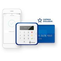 Máquina de Cartão SumUp Top Sem Aluguel - Bluetooth - PAX
