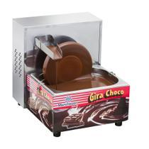 Máquina de Chocolate 5 kg GC.1.151/152 Marchesoni -