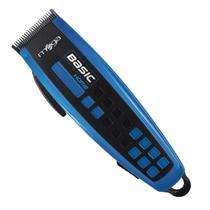 Máquina De Cortar Cabelo Basic Home 220v AT9101220 Mega -