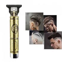 Máquina de cortar cabelo e barbear hair - CONNECTCELL