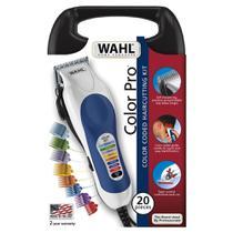 Máquina de Cortar Cabelo Wahl Color Pro 127V -