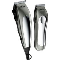 Máquina de Cortar Cabelo Wahl Deluxe Groom Pro 110V -