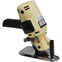 Máquina de Cortar Tecidos Elétrica 4 Polegadas 100w 60hz - TMCT100 - Tander