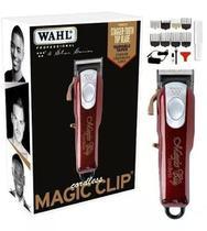 Máquina de Corte Magic Clip Cordless Bivolt - Wl