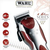 b1b56dad5 Máquina de Cortar Cabelo wahl - Beleza & Perfumaria | Magazine Luiza