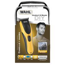 Máquina de corte sem fio Haircut & Beard DIY - Wahl