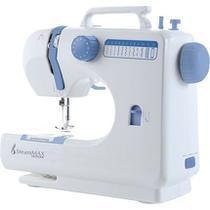 Máquina De Costura 12 Pontos Sm-520 Steam Max -