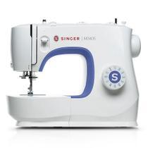 Máquina de Costura Doméstica Singer M3405 Branca 110V -