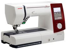 Máquina de Costura Eletrônica - Janome MC7700QCP