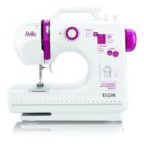 Imagem de Máquina de Costura Elgin Bella 6 pontos bivolt - BL-1200