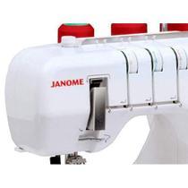Máquina de Costura - Galoneira 1000CPX - Janome - 110V -