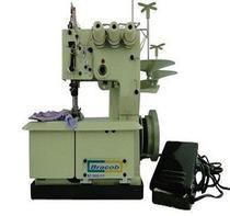 Máquina de costura Galoneira Bracob 3 agulhas semi industrial BC 2600-3 - 220 V -