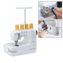 Máquina de Costura Galoneira Janome 1000CPX -