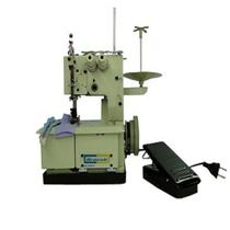 Máquina de Costura Galoneira Portátil c/ Motor Acoplado, 2 Agulhas, 3 Fios, 2000rpm, BC2600P - Bracob