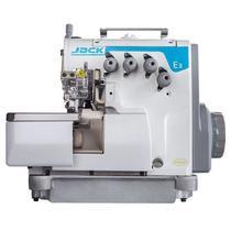 Máquina de Costura Industrial Overlock Jack Jk-E3-3-M2-04 com Motor Direct Drive - Mcbrasil