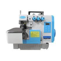 Máquina de Costura Industrial Overloque Direct Drive S8-3DC-L - SilverStar