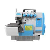 Máquina de Costura Industrial Overloque Ponto Cadeia 2ag 4 fios Direct Drive S8-4DCE SIlverstar -