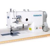 Máquina de Costura Industrial Pespontadeira Fixa Lançadeira Grande FY872 - Yamata -