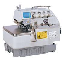 Máquina de Costura Industrial Ponto Cadeia, 1 Agulha, Transporte Simples, Lubrificação Automática, TY74 - Protex