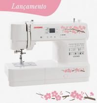 Máquina de costura janome 1030mx - bivolt -