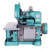 Máquina de costura overlock 220v Importway -