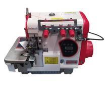 Máquina de Costura Overlock c/ BK, Direct Drive, 1 Agulha, 3 Fios, 6000ppm, SS93D-BK - Sun Special