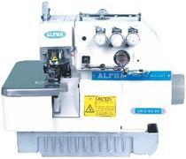 Máquina de Costura Overlock Industrial, 1 Agulha, 3 Fios, 6000rpm, LH3504 - Alpha -