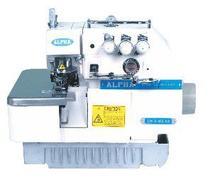 Máquina de Costura Overlock Industrial, Ponto Cadeia, 2 Agulhas, 4 Fios, 6000rpm, LH4514 - Alpha -