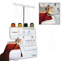 Máquina de Costura Overlock Janome 8002D -