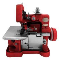 Máquina De Costura Overloque 3 Fios Gn-220v Portátil - Westpress