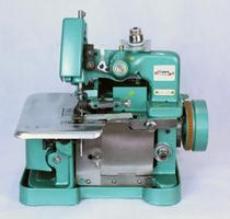 Máquina de Costura Overloque Semi Industrial Sem Mesa - GN1-6D - Flawil