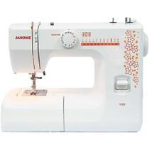Máquina de Costura Portátil 1006 - Janome - 220V -