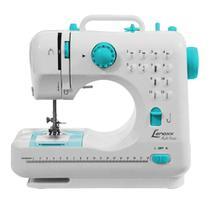Máquina De Costura Portátil 12 Pontos Bivolt Lenoxx PSM101 -