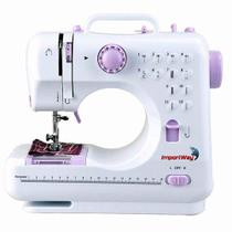 Máquina de costura portátil 12 pontos - Importway