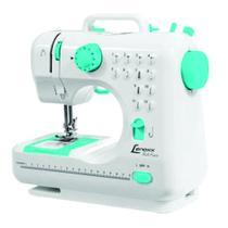 Máquina de Costura Portátil Lenoxx Multi Points PSM101 Bi-volt -
