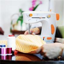 Máquina de Costura Portátil - SM510 - Steam Max -