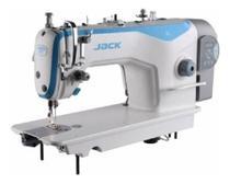 Máquina De Costura Reta Eletrônica Jack A2 - Substitui Reta Jack A3 -
