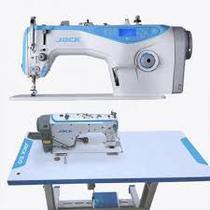 Maquina de Costura Reta Eletronica Jack A4 - 220 V com Lançadeira Japonesa -