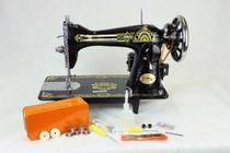 Máquina de Costura Reta Semi Industrial Sem Mesa - FW-A2-2 - Flawil