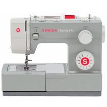 Imagem de Máquina de Costura Singer Facilita Pro Mecânica 10 Pontos - 4411