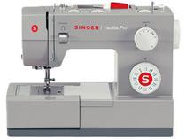 Máquina de Costura Singer Facilita Pro 4423 - 22 Tipos de Ponto