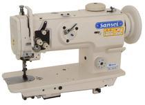 Maquina de Costura Transporte Triplo Sansei SA-1541S - Bivolt -