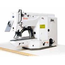 Máquina de Costura Travete Industrial, 1 Agulha, 2 Fios, 42 Pontos, 2300ppm, FY1850 - Yamata