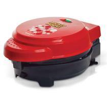 Maquina de CupCakes Mallory Multiplacas Mickey Mouse 830W Vermelho 110V       B96800821 -