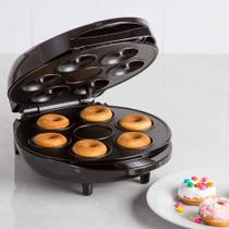 Maquina De Donuts Fun Kitchen Preto - 600W - 110V